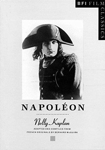Napoleon (BFI Film Classics)