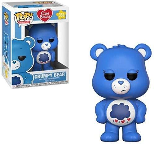 Funko 26713 Grumpy Bear Spielfigur Mehrfarbig 10 Centimeters