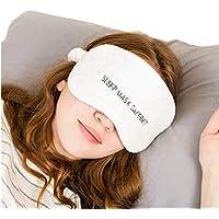 Markcur Schlafmaske für Damen und Herren, samtweiche Schlafbrille für einen ungestörten und erholsamen Schlaf,... preisvergleich bei billige-tabletten.eu