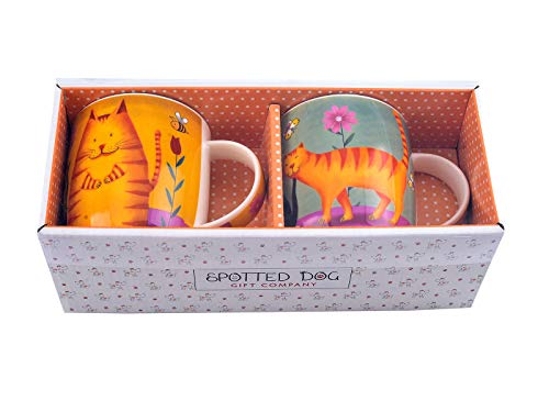 Zoom IMG-1 spotted dog gift company tazze