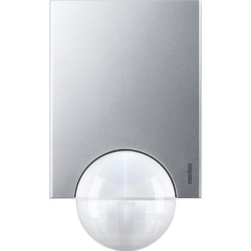 Timer-gas-bereich (Merten 565669 ARGUS 220 Timer, aluminium)