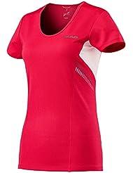 Head 814767 - Club technical shirt w red