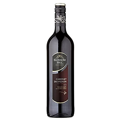 Blossom Hill Cabernet Sauvignon 75cl (Pack of 6 x 75cl)