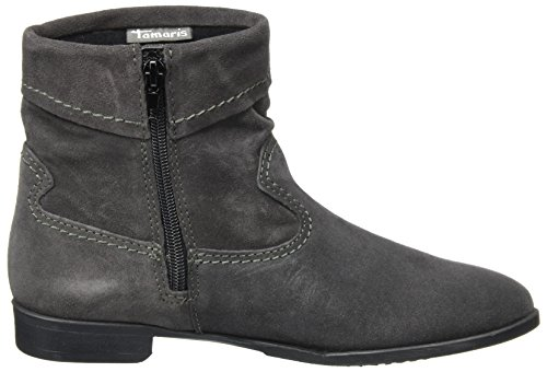 Tamaris Women 25005 Boots Grey (anthracite)