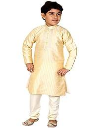 Garçons Adolescent Kurta Pyjama Indien Pakistanais Enfants Sherwani Costume Shalwar Kameez
