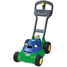 Blue Box Toys The Sunzone Bubble NGO Mower Toy by Blue Box
