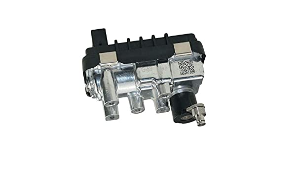 G-59 6NW009550 767649 Turbo Electric Actuator Compatible For FORD Transit 2.2L 2198CC AKWH