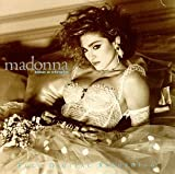 Madonna: Like a Virgin (Audio CD)