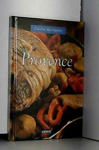 COLLECTION CUISINE DES REGIONS / PROVENCE