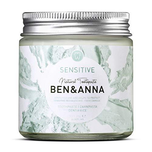 Ben&Anna Natural Care Bio Ben& Anna Natural Care Toothpaste Sensitive (1 x 100 ml)