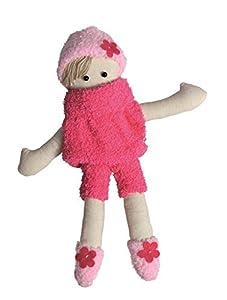 EGMONT TOYS- Viste tu muñeco con Unos Guantes (630523)