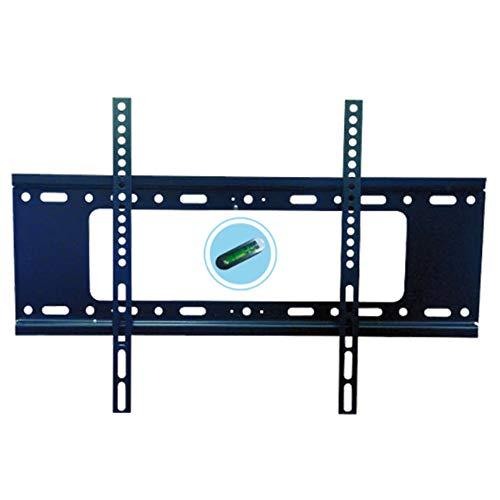 Fixed Bracket Universal TV Wall Mount Bracket 32-60 Zoll Für LED LCD 3D Curved Plasma Flat Screen Televisions Super Strong 50kg Gewichtskapazität