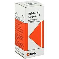 Synergon 12 Dolichos N Tropfen 20 ml preisvergleich bei billige-tabletten.eu