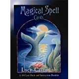 Magical Spell Cards: A 44-Card Deck and Instruction Booklet