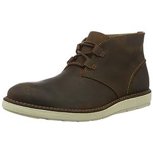 Desert Boots Beeswax