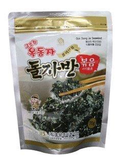 colla Okudonja Jaban 70g verdure cibo coreano condite / alghe / prodotti ittici secchi Okudonja