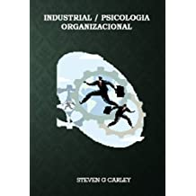 Industrial / Psicologia Organizacional (Portuguese Edition)