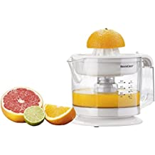 Exprimidor de Naranjas, zumos Naturales, SilverCrest