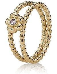 Pandora Damen-Ring Gold 14k 150108PSA