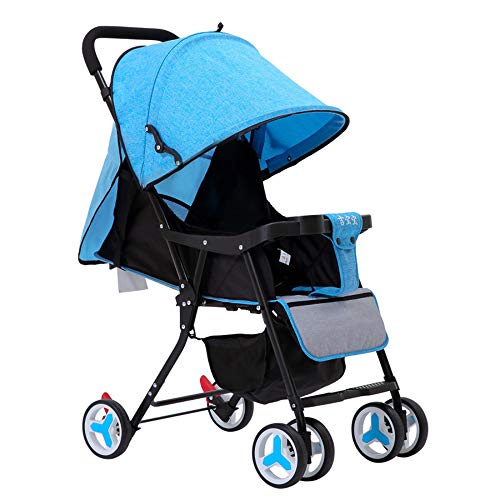 SCJ Baby-Sonnenschirm und Verdunkelungsrollo - für alle