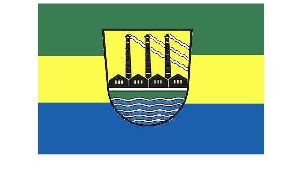 Fahnen Flagge Hannover Farben 90 x 150 cm