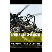 Ranger Unit Operations (English