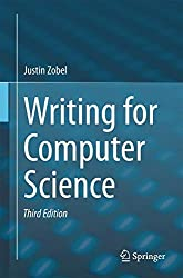 Writing for Computer Science