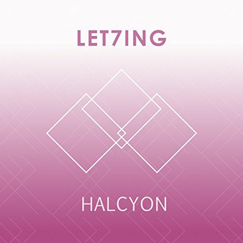 Halcyon - Single -