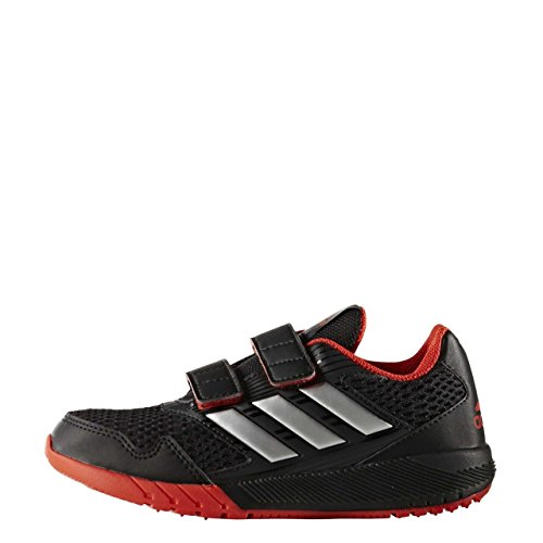 adidas ALTARUN CF K BA7424 enfant (garçon ou fille) Chaussures de sport Noir