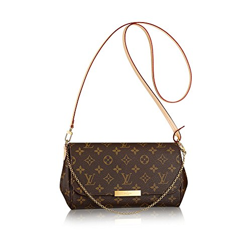 Louis Vuitton Handtasche Favorite MM Monogram M40718