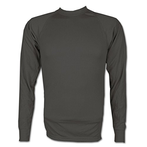 Rucanor Thermo Shirt Schwarz