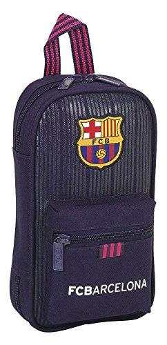 Futbol Club Barcelona F C Barcelona 2   Equipacion 16 17 Official 4 Cases Bag and Utensils