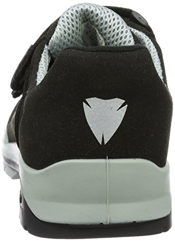 Maxguard Piet P105, Chaussures de sécurité mixte adulte Noir