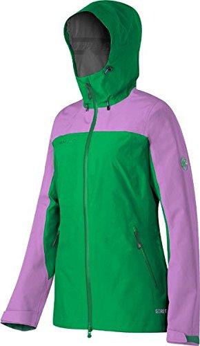 Mammut Kira Women's Jacket emerald/lavender