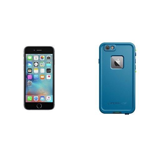 Apple Iphone 6s (32gb) - Space Gray