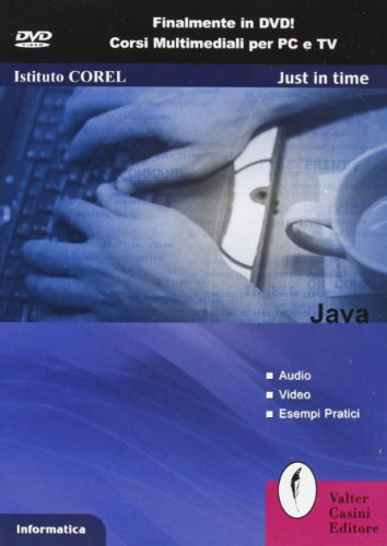 Java. DVD-ROM