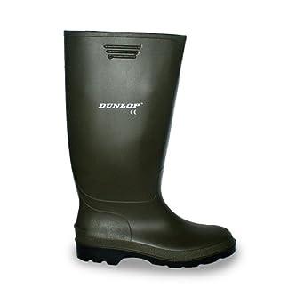 Dunlop Mens Wellington Boots UK 6-12, Snow Winter Rain Waterproof Boot 3