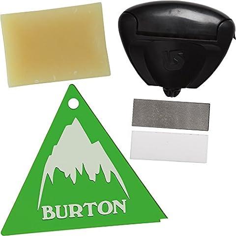 Strumento tecnico Burton Tuning Kit