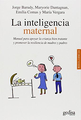 Inteligencia maternal,La (Psicología/Resiliencia) por Aa.Vv.