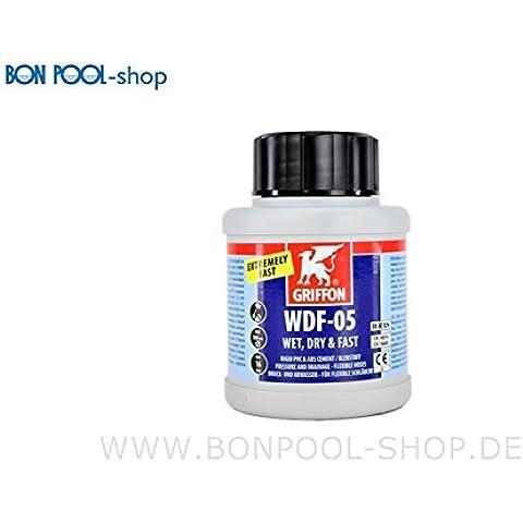 Griffon PVC adesivo WDF 05