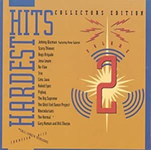 Vol. 2-Hardest Hits