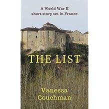 The List: A World War II Short Story Set in France