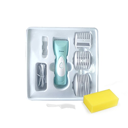 haier-4-in-1-waterproof-baby-adults-hair-trimmer-removal-clipper-bdl02