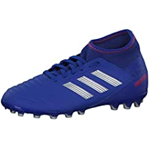 buy online c465f 8817a adidas Predator 19.3 AG J, Botas de fútbol Unisex Niños
