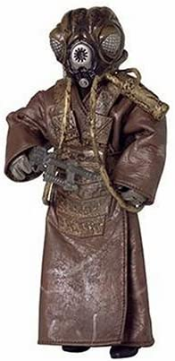 Star Wars The Empire Strikes Back Zuckuss 12 inch figure | Sortie