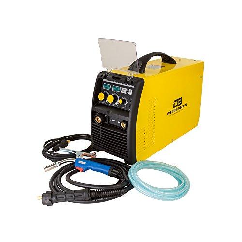 Preisvergleich Produktbild Schweißgerät Inverter MIG/MAG 315A 4 Rolle 380V