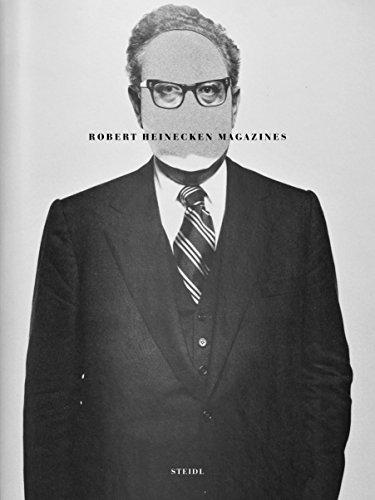 Magazines par Robert Heinecken