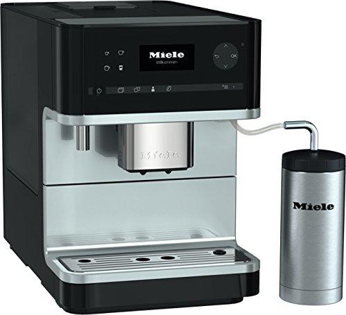 Miele CM 6310 OBSISW - Máquina de café