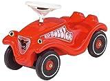 BIG Bobby Car Wheels 56053 Whisper + + cuidado del calzado, Paquete