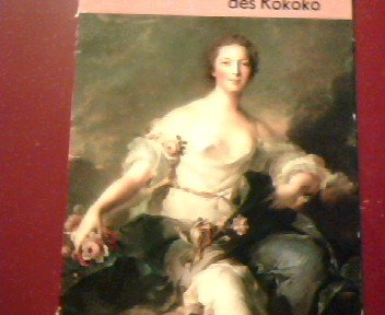 Malerei des Rokoko